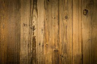 Inspiration style vintage bois