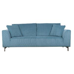Canapé design Dragon Bleu