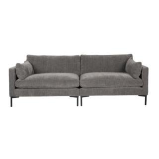 Canapé design Summer Sofa Gris foncé