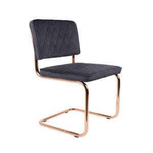 Chaise de bureau professionnel Diamond Gris foncé