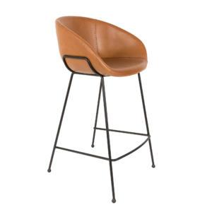 Chaise haute Feston pour bureau professionnel