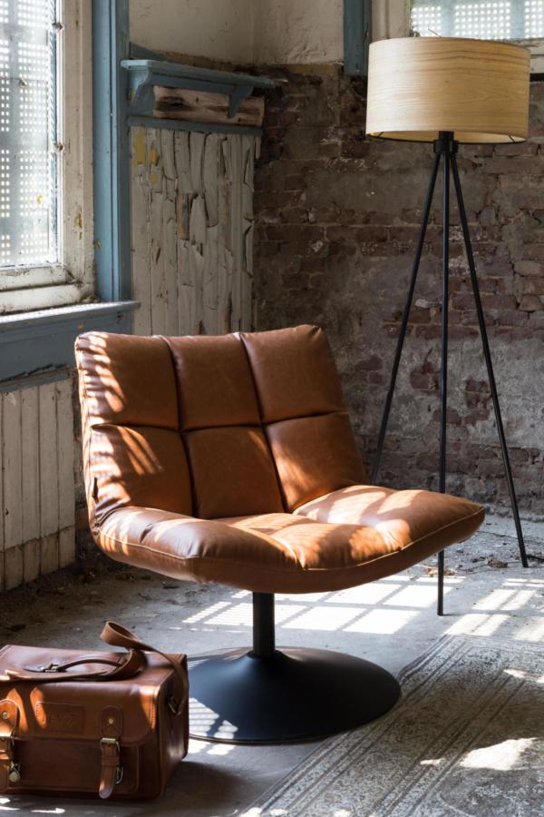 Fauteuil Lounge Bar pour bureau professionnel