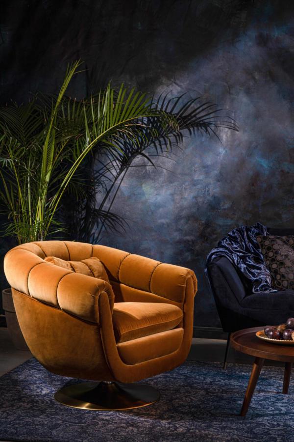Fauteuil Member Lounge Chair pour bureau professionnel