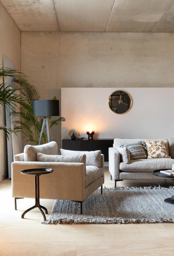 Fauteuil Summer Lounge pour bureau professionnel