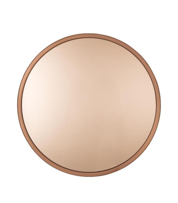 Miroir teinté or ou cuivre Bandit Cuivre