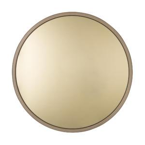 Miroir teinté or ou cuivre Bandit Jaune