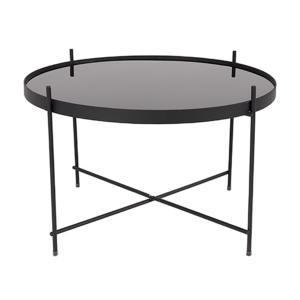 Table basse ronde design Cupid