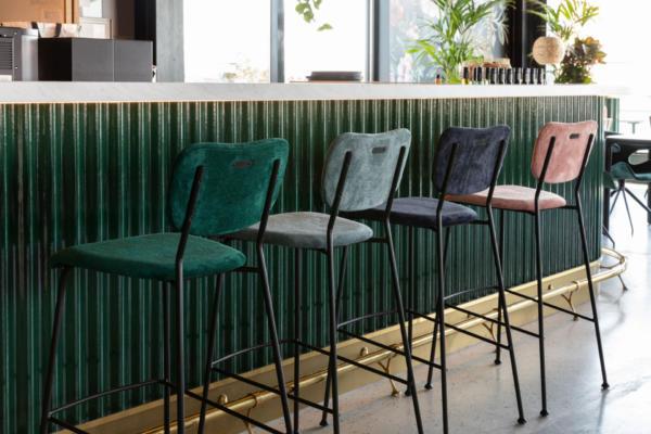 Tabouret Bar design Benson